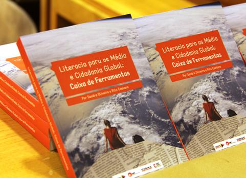 Literacia para os Média e Cidadania Global: Caixa de Ferramentas