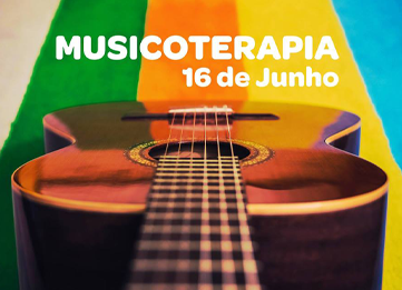 Formação! Musicoterapia