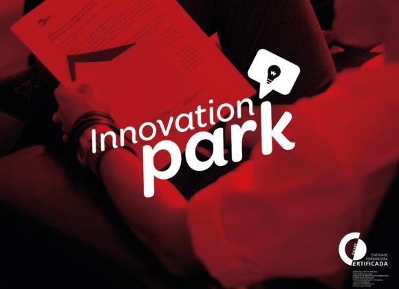 Pacote de Formações: Innovation Park