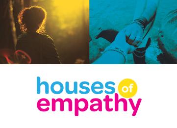 Formação! Houses of Empathy