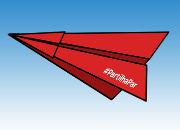 #PartilhaPar