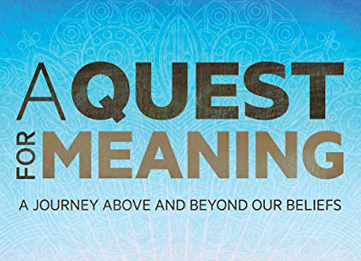 In quest for meaning – projeção de documentário