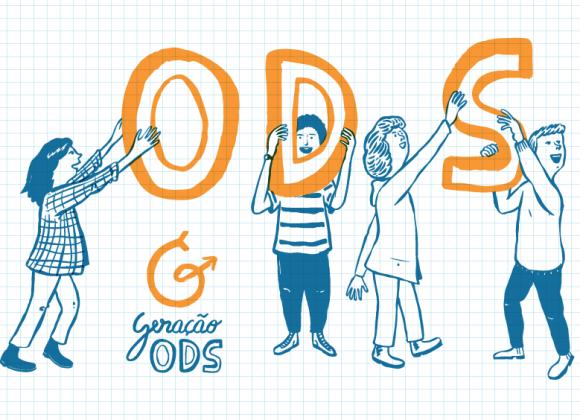 Laboratório ODS – uma formação criativa para a transformação