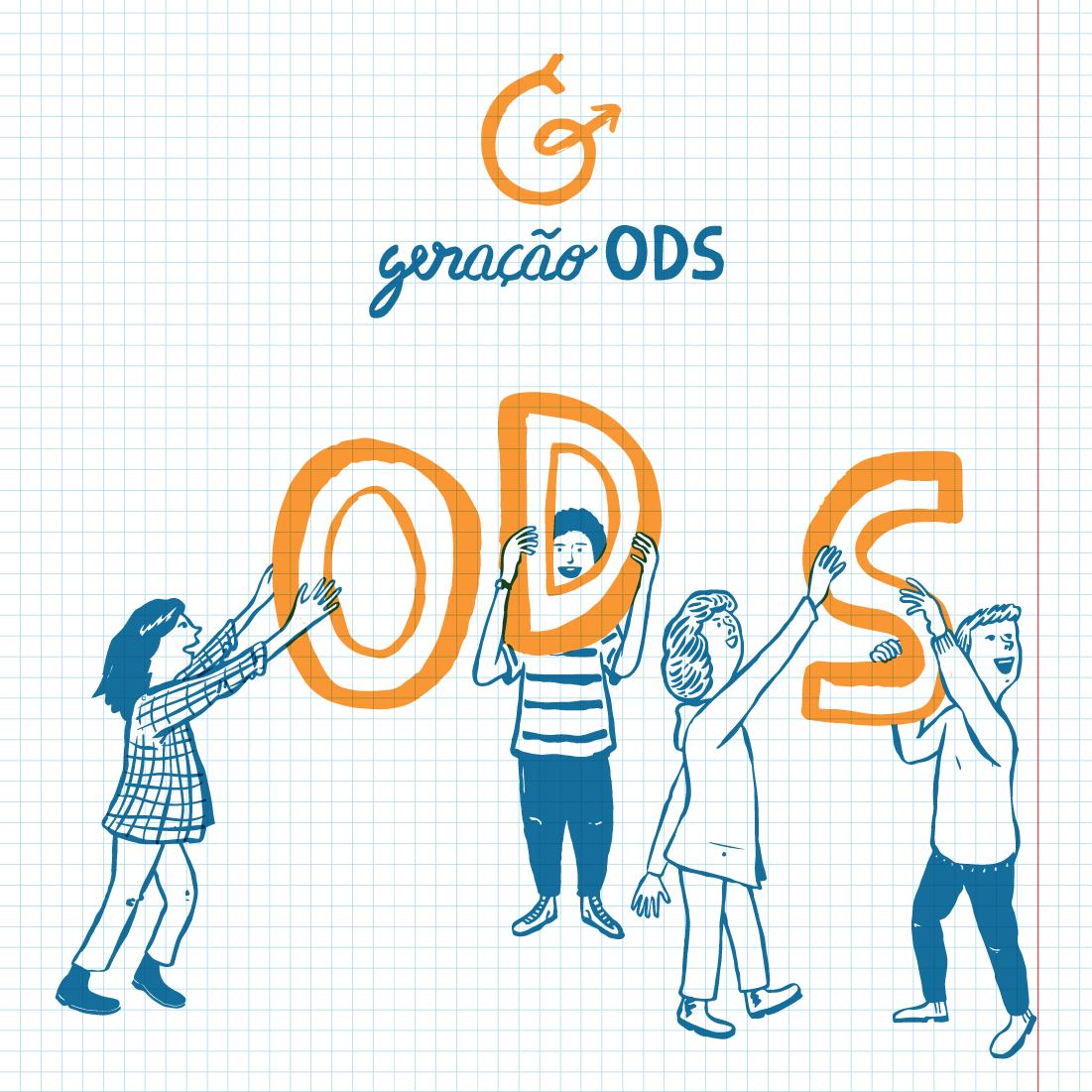 Geração ODS