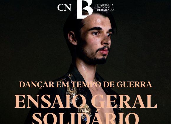 Ensaio Geral Solidário CNB – Par Respostas Sociais