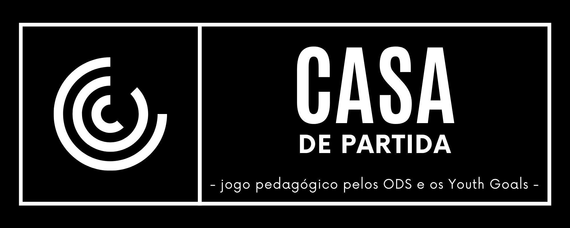A_Casa de Partida _ LOGO oficial